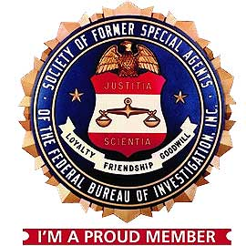 JPR in the Society of Special Agents